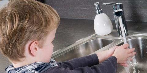 Money Down the Drain? How to Reduce Your Water Consumption at Home, ,