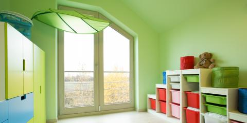 What to Expect When Hiring a Professional Painter, Purcell, Oklahoma