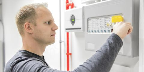 Fire Alarm Systems: How Often Should Your Business Test Theirs?, Honolulu, Hawaii