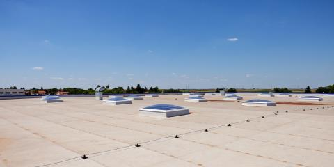 4 FAQ About Flat Roof Repair, Lincoln, Nebraska