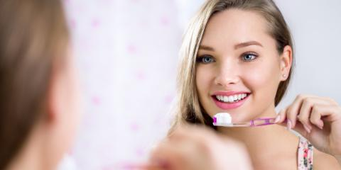 How to Protect Your Teen's Oral Health, Kannapolis, North Carolina