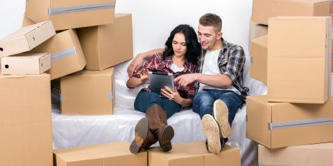 4 Benefits of Using Self-Storage, Rochester, New York