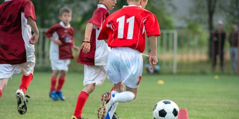 4 Tips for Foot Care During Fall Sports, Mount Sterling, Kentucky