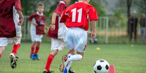 3 Dental Care Tips for Young Athletes, Anchorage, Alaska