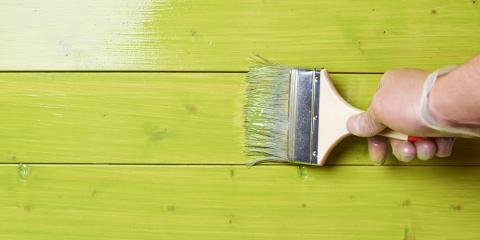 The Benefits of Hiring a Professional House Painter, Bedford Hills, New York