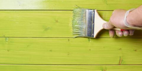 3 Reasons Exterior Painting Will Boost Your Home Value, Nelson-Tate-Marble Hill, Georgia