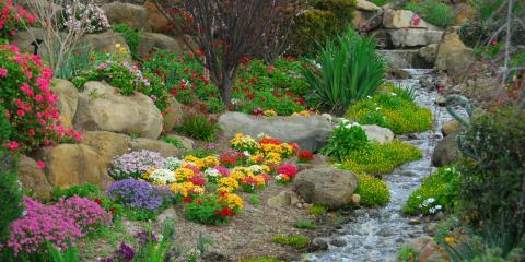 Top 3 Water Feature Landscaping Tips, Missouri, Missouri