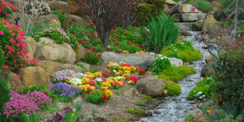 4 Benefits of Beautiful Water Features In Landscape Design, Victoria, Alabama