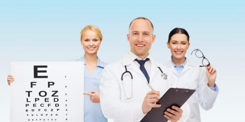 3 Tips for Choosing a Great Ophthalmologist, Ellicott City, Maryland