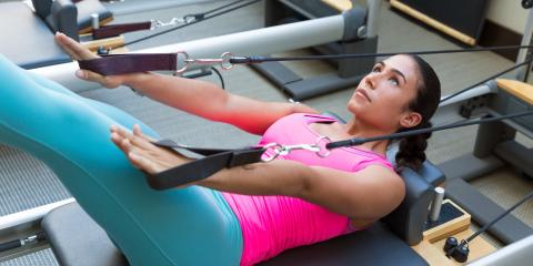 3 Reasons Why Pilates Can Help You Recover From an Injury, South Jefferson, Colorado