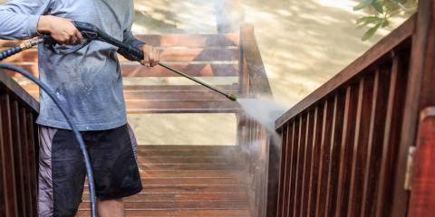 The Top 3 Reasons to Power Wash the Home, Anderson, Ohio