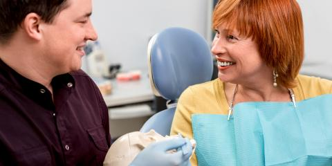 3 Dental Care Tips for Seniors, Amherst, Ohio
