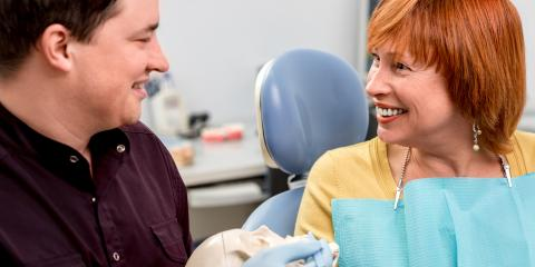 Full vs. Partial Dentures: What's the Difference?, Richmond, Kentucky