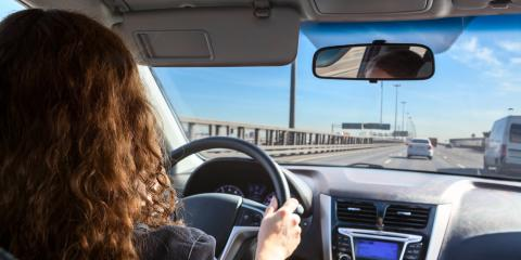 3 Tips for Driving Safely on the Highway, Branson, Missouri