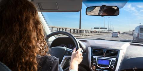 5 Reasons Your Check Engine Light Is On, Milford, Connecticut
