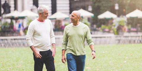4 Travel Safety Tips for Seniors, Bronx, New York