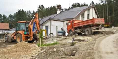 3 Questions to Help You Choose the Right Dirt Contractor for the Job, Kearney, Nebraska