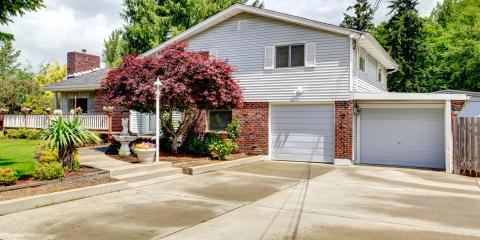 3 Signs You Need to Replace Your Driveway, Columbia, Missouri