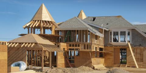 Should You Build a Home Addition Out or Up?, Bloomery, West Virginia