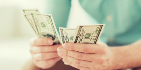 3 Steps to Take After Filing for Bankruptcy , Hill, Arkansas