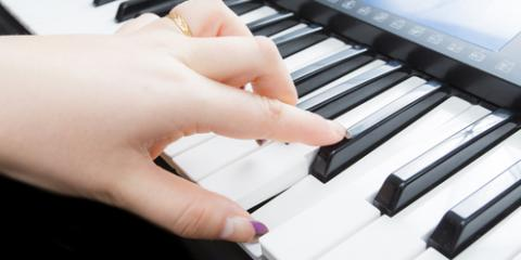 Piano Tuning Experts Discuss 4 Elements That Affect the Instrument's Sound, Fayetteville, Georgia