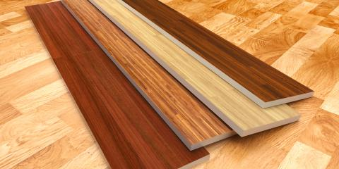 How to Pick the Right Stain for Your Hardwood Floors, Providence, Rhode Island