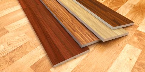 What Is the Difference Between Hardwood & Engineered Flooring?, Wawayanda, New York