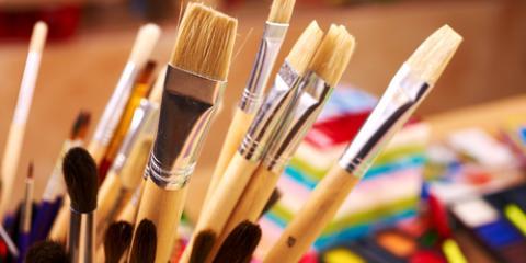 3 Reasons You Should Enroll in Art Classes, Roslyn, Washington