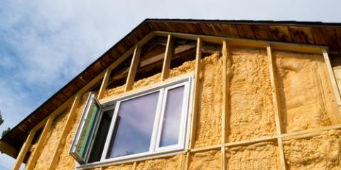 Why Spray Foam Insulation Is the Best Choice for Your Home, Cincinnati, Ohio