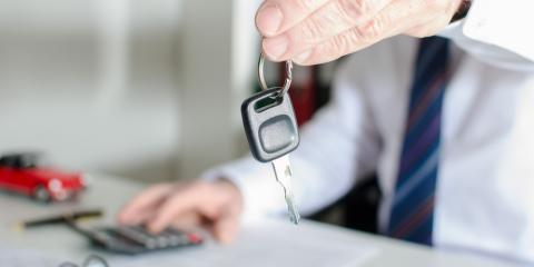Buying vs Leasing: Which Is Right for Your New Volvo?, Brighton, New York