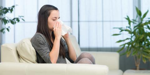 Can Air Conditioners Trigger Allergies?, Hammonville, Kentucky