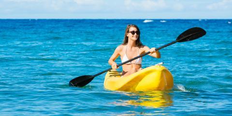 4 Fun Benefits of Sea Tours for Bachelorette Parties, Waianae, Hawaii