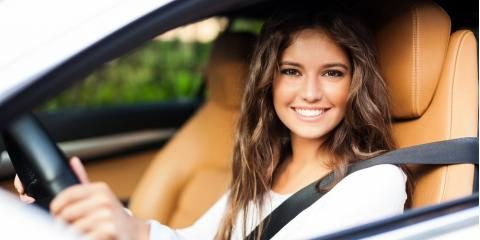 The Top 5 Types of Auto Insurance Coverage & How They Benefit You, Elkins, West Virginia