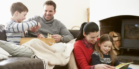 How to Prevent House Fires During Fall, Lexington-Fayette, Kentucky