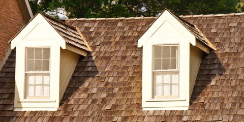 Roofing FAQs: Should You Repair Or Replace Your Roof?, Simsbury, Connecticut