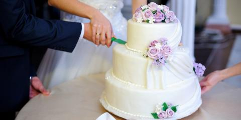 5 Wedding Cakes Trends You Don't Want To Miss, Seattle, Washington