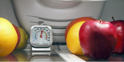 Is Your Commercial Refrigerator Thermostat Working Properly?, Honolulu, Hawaii