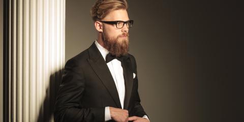 Top Men's Suit Trends for 2019, Wallingford Center, Connecticut