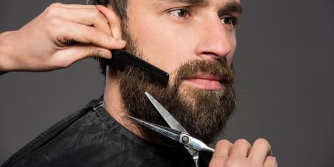 How Fantastic Sams Tailors the Haircut Experience to Men, Aurora, Colorado