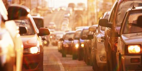 4 Top Ways to Avoid Car Accidents, Greece, New York