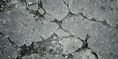 3 Ways Epoxy Floor Coating Offers Concrete Protection, Castle Rock, Colorado