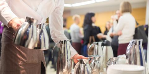 Why a Local Banquet Hall Is the Ideal Choice for Your Next Corporate Event, Shelby, Wisconsin