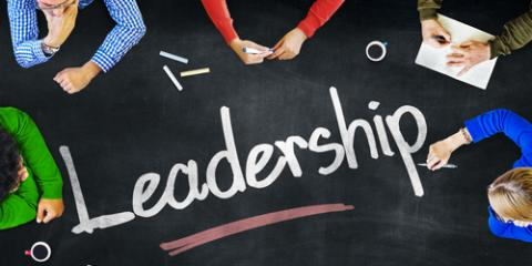 How Are Bosses Different From Leaders?, Sedalia, Colorado
