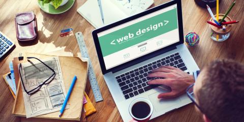Web Hosting Service's 3 Benefits of Building a Personal Site, Wapakoneta, Ohio