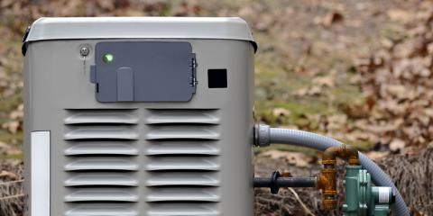 Why It's Crucial to Have a Backup Generator for Storm Season, Bridgeport, Connecticut
