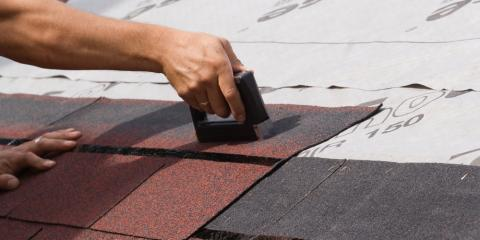 Getting a New Roof? 4 Types of Asphalt Shingles to Consider, ,