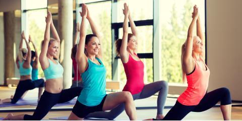 Join Honolulu Fitness Center for Their Dynamic Yoga Dance & Partner Tantra Yoga, Honolulu, Hawaii