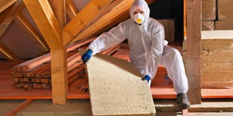 How Much Attic Insulation Do You Need?, Cincinnati, Ohio