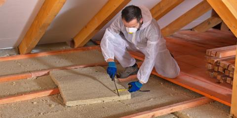 3 Signs Your Attic Is Poorly Insulated, ,