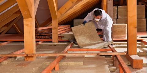 Is It Time to Replace Your Attic Insulation? , Plano, Texas